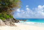 Séjour en amoureux aux Seychelles